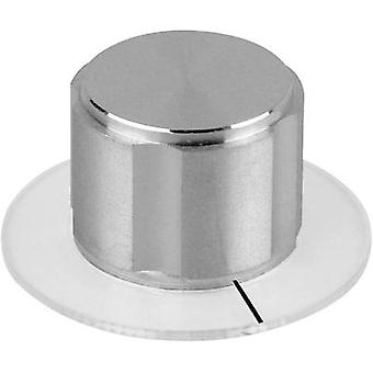 Mentor 5572.6110 kontrollreglaget Aluminium 1 dator