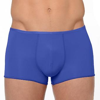 HOM Plumes Trunk, Blue, Small