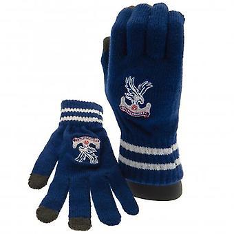 Crystal Palace dziane rękawice dla dorosłych