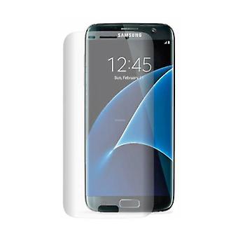 Certificato roba® Samsung Galaxy S7 Edge Screen Protector Soft TPU Foil Film PET Film