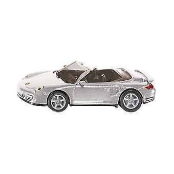 Siku 1337 Porsche 911 Cabrio
