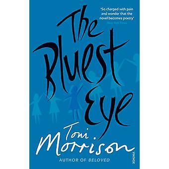 De blauwste oog door Toni Morrison - 9780099759911 boek