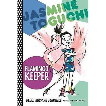 Jasmin Toguchi - Flamingo Keeper par Jasmin Toguchi - Flamingo Keepe