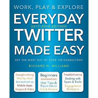 Dagliga Twitter enkelt uppdaterad (för 2017-2018) - arbete - Play och E
