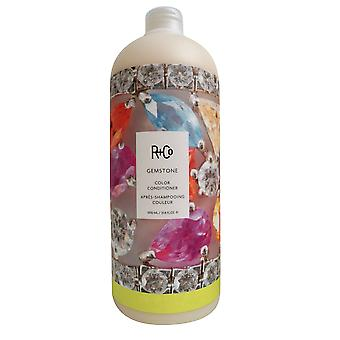 R + Co Edelstein Color Conditioner 33,8 OZ