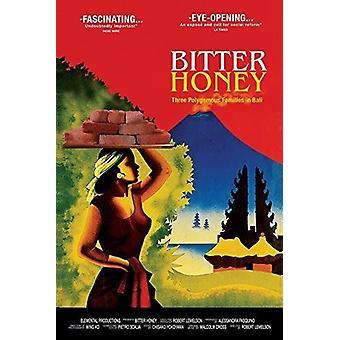 Bitter Honey [DVD] USA import