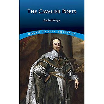 The Cavalier Poets: An Anthology (Dover Thrift)
