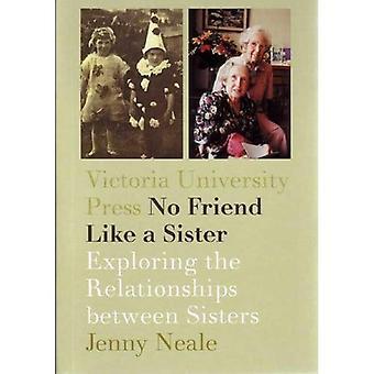 Pas un ami comme une sœur: explorer les relations entre soeurs