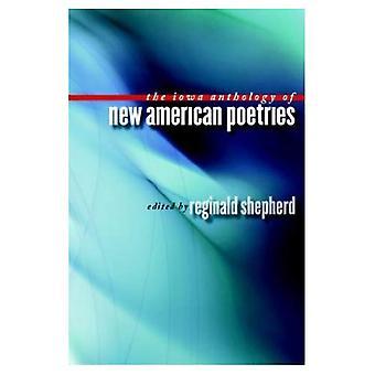 L'anthologie de l'Iowa de nouvelles poésies américains