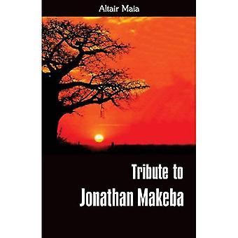Hyllning till Jonathan Makeba