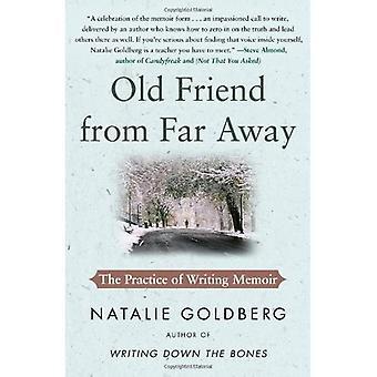 Gammal vän från långt borta: bruket att skriva memoarer