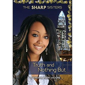 #4 vérité et rien d'autre que (des sœurs)