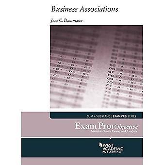 Prüfung Pro auf Wirtschaftsverbände, Ziel