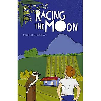 Race van de maan