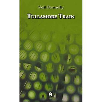 Tullamore Train