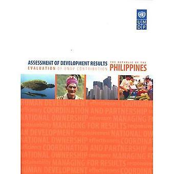 Bedömning av utvecklingsresultat: Filippinerna