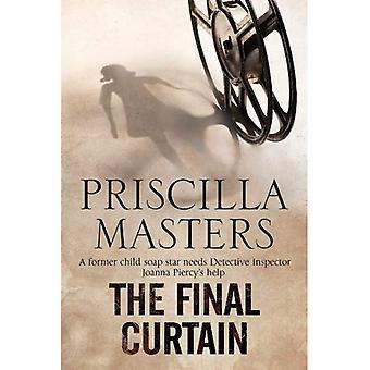 The Final Curtain (Joanna Piercy)