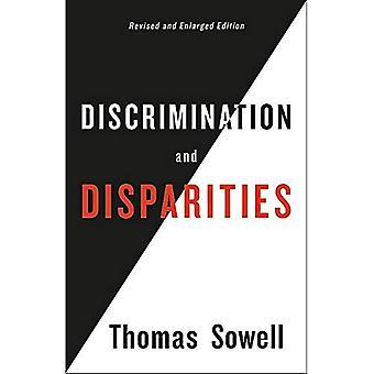 Discrimination et disparités