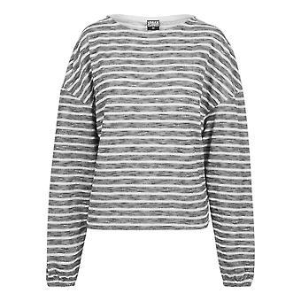 Цикл классики женский свитер негабаритных полоса