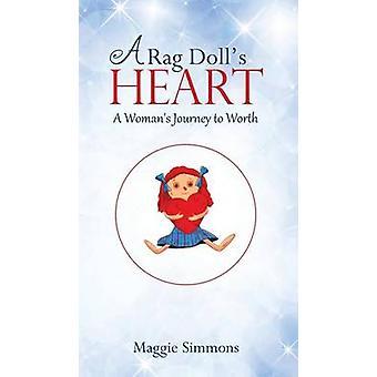 Ett Rag dockor hjärta av Simmons & Maggie