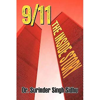 911 The Inside Story by Sidhu & Surinder Singh
