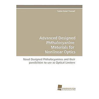 Avancerade designade Phthalocyanine material för ickelinjär optik av Ezzat Youssef & Tamer