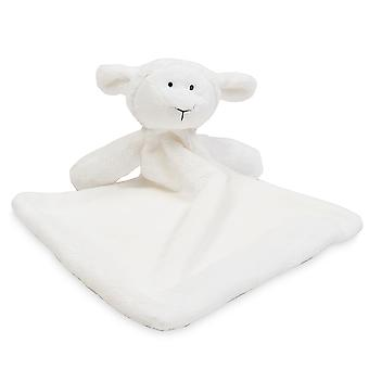 Mumbles Unisex Lamb Snuggy Plush Fleece Comforter / Blanket (Pack of 2)
