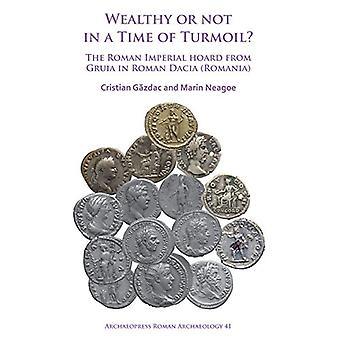 Wealthy or Not in a Time of Turmoil? The Roman Imperial Hoard from Gr