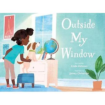 Outside My Window by Outside My Window - 9780802854650 Book