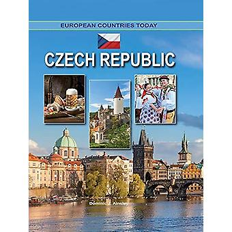 Czech Republic by Czech Republic - 9781422239803 Book