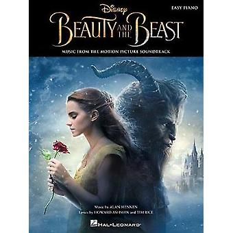 Beauty and the Beast - Music from the Motion Picture Soundtrack (Easy