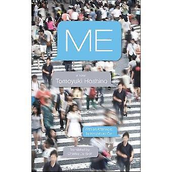 Me by Tomoyuki Hoshino - 9781617754487 Book