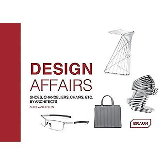 Design Affairs - Shoes - Chandeliers - Chairs etc. by Architects - 978