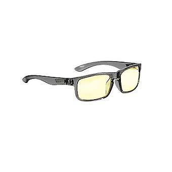 Gunnar Enigma Amber fum interior digital ochelari