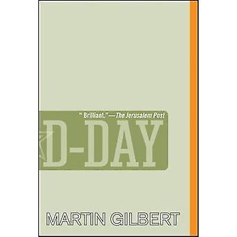 D-Day by Martin Gilbert - 9780470373019 Book