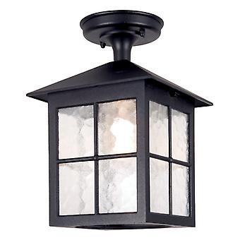 Lanterne de porche de Winchester