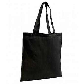 Bolso de totalizador/Shopper SOLS Zen algodón orgánico