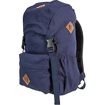 Trespass mens Braeriach Multi pocket justerbar ryggsäck