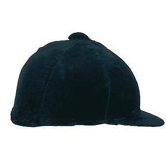 Coperture per cappelli in velluto campione