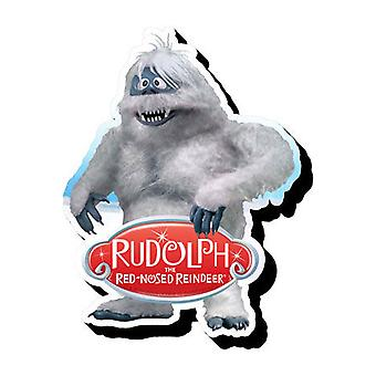 Magnet - Rudolph - Bumble Funky Chunky New Licensed 95420