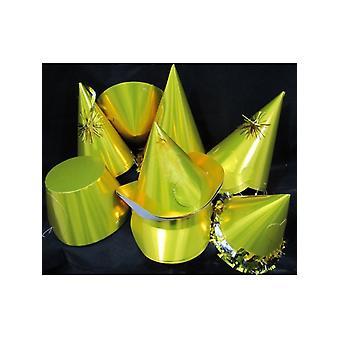 Sombreros de oro Foilboard - 20