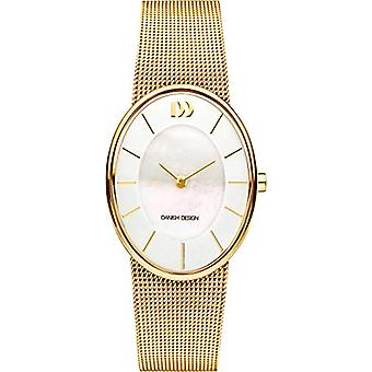 Danish Designs Clock Woman ref. DZ120555