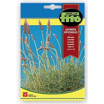 Semillas Fitó Lavender officinalis (Garden , Gardening , Seeds)