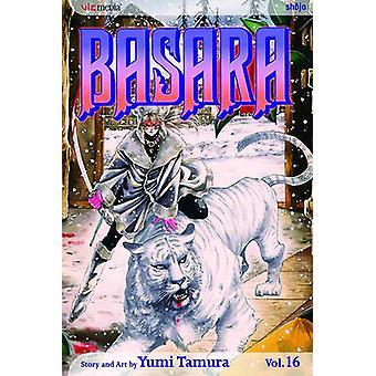 Basara - Vol. 16 by Yumi Tamura - 9781421502618 Book