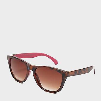 New Peter Storm Kid's Tortoise Sunglasses Brown