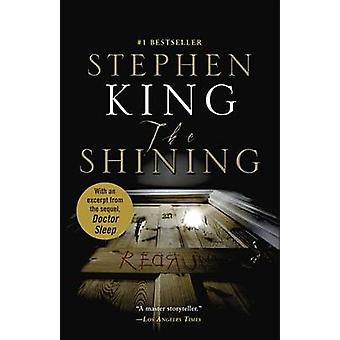The Shining by Stephen King - 9780345806789 Book