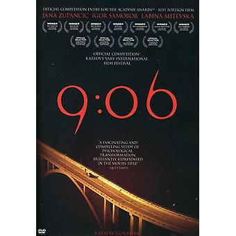 9:06 [DVD] USA import
