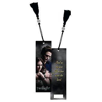 Twilight Bookmark (Ed & Bella Embrace Poster)