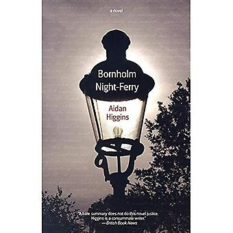 BORNHOLM NIGHT-FERRY (John F. Byrne Irish Literature)