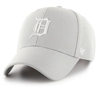 47 fire Adjustable Cap - MVP Detroit Tigers gray